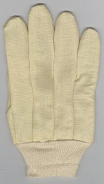 Hemp Hands Canvas Gloves