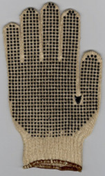 Hemp Hands Dot Gloves